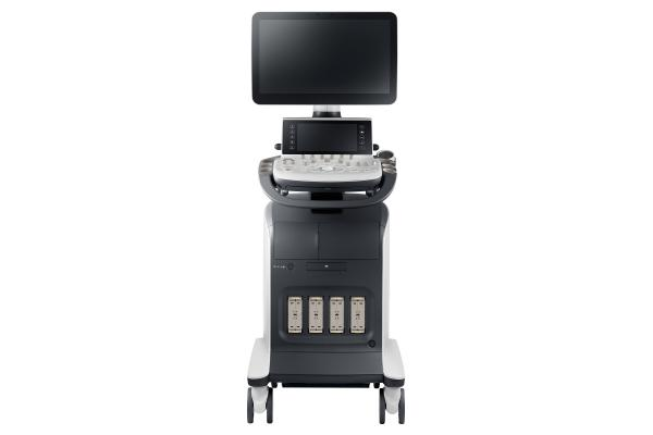Winthrop-University Hospital Samsung UGEO WS80A Ultrasound System