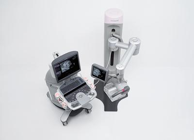 syngo.Ultrasound Breast Analysis Siemens Healthcare