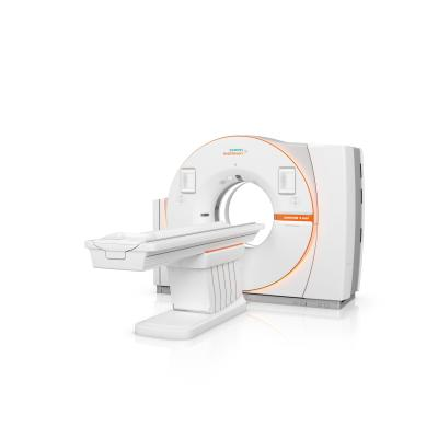 Siemens Healthineers announced the Food and Drug Administration (FDA) clearance of the SOMATOM X.ceed, a premium single-source computed tomography (CT) scanner that combines high-speed scanning capabilities and a level of resolution previously unseen in other single-source CT systems with a new hardware/software combination to simplify CT-guided interventions.