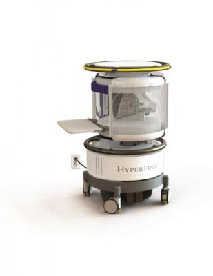 Hyperfine Research, Inc. announced that it has received U.S. Food and Drug Administration (FDA) 510(k) clearance for the world's first bedside Magnetic Resonance Imaging (MRI) system