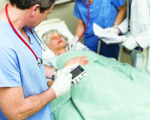 Dicom Systems, WinguMD, BodyMapSnap app, integration, medical photography, EMR integration, HIMSS16
