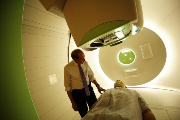 IBA, new feature, energy-related costs, proton therapy, cyclotron