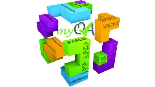 IBA, myQA version 2, global quality assurance platform