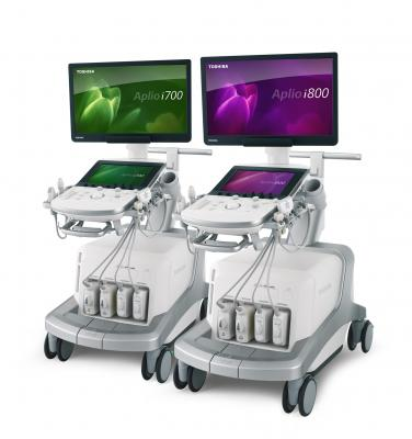 ultrasound platform