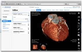 Image Exchange Network Integrated With Microsoft HealthVault