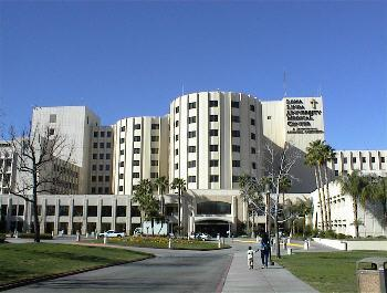 Proton Therapy Radiation Therapy Luma Linda University Medical Center