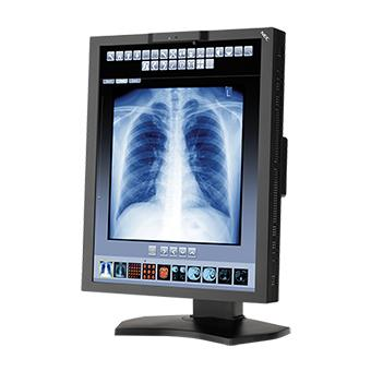 NEC Display Solutions Receives FDA 510(k) Clearance on MD210C3 Diagnostic Review Monitor