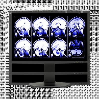 rsna 2013 flat panel monitors nec multisync md242c2
