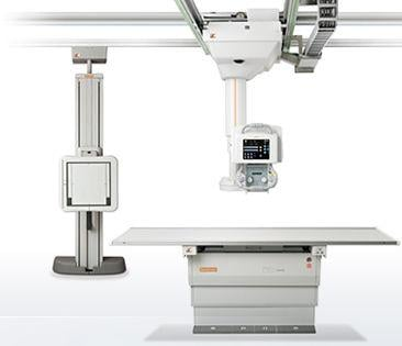 carestream digital radiography systems dr x-ray systems