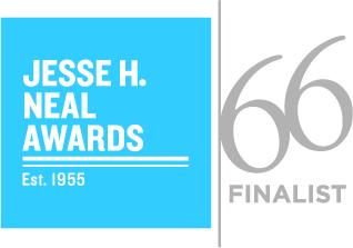 """Recognized as the """"Pulitzer Prize of the business press,"""" the Jesse H. Neal Award finalists are selected for exhibiting journalistic enterprise, service to the industry and editorial craftsmanship"""