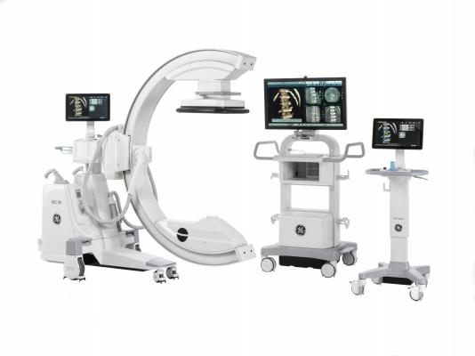 GE Healthcare announced 510(k) clearance from U.S. FDA for OEC 3D, a new surgical imaging system capable of 3-D and 2-D imaging. OEC 3D will set a standard for interoperative 3-D imaging with precise volumetric images for spine and orthopedic procedures. This new system combines the benefits and familiarity of 2-D imaging with greater efficiency to increase access and usability to 3-D.