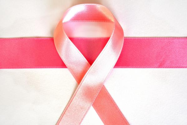 Breast cancer awareness month is October