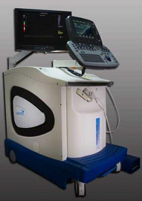 Seno Medical Enrollment U.S. Pivotal Study Imagio Breast Imaging System