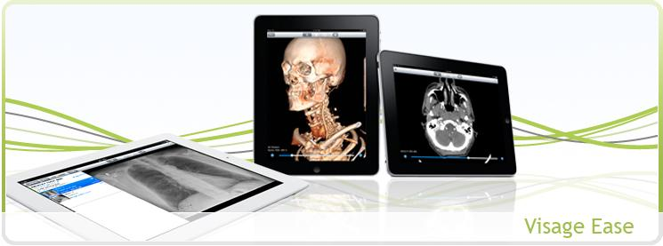 RSNA 2013 Remove viewing system RVS visage imaging ease 7.1.4 1.4.2