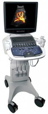 Zonare ZS3 Ultrasound System  American Institute of Ultrasound in Medicine