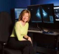Elizabeth Jekot, M.D., the founder and medical director of the Elizabeth Jekot, M.D. Breast Imaging Center, is also a breast cancer survivor.