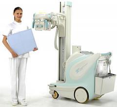 KLAS Mobile X-ray Market Shimadzu Digital Radiography