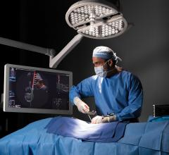 California Hospital Adds Machine-Vision Image Guided Surgery Platform to New Operating Suites