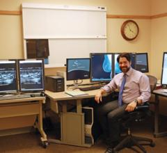 3D mammography (breast tomosynthesis) system