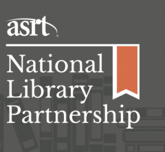 ASRT national library partnership