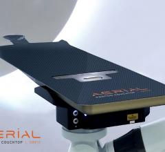 Mevion Medical Systems and Orfit Industries announced that the Aerial Couch Top is validated for use on the Mevion S250 Series Proton Therapy Systems.