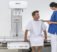 FDA Clears Agfa's DR 800 Multipurpose Digital Imaging System