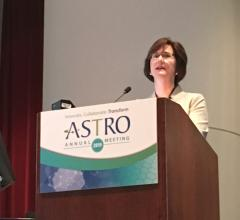 Anne Hubbard, MBA, director of health policy for the American Society for Radiation Oncology