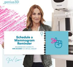 Hologic, Inc.launched theBack to Screeningcampaign encouraging women to schedule their annual mammograms now that healthcare facilities across the nation are re-opening their doors following closures due to the COVID-19 pandemic.