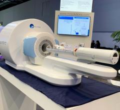 MR Solutions' dry magnet MRI system for molecular imaging on display at EMIM 2020