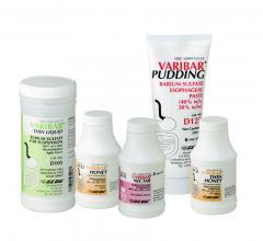 Bracco Receives FDA Approval for Varibar Thin Liquid for Oral Suspension
