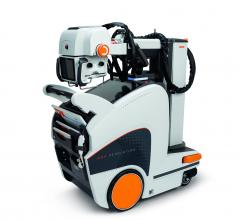 Carestream's DRX-Revolution Mobile X-ray System