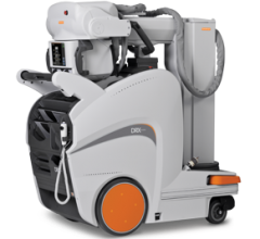 Carestream mobile Xray