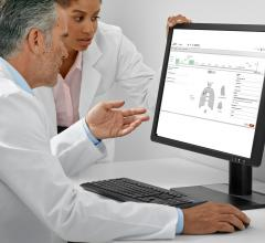 Siemens Healthineers presents its second pathway for its AI-Pathway Companionat the Healthcare Information and Management Systems Society Global Health Conference 2021 (#HIMSS21)