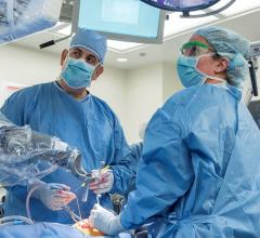 Johns Hopkins Surgeons Perform First Real-Time Image Guided Spine Surgery