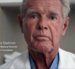 Edward Diethrich, ORSIF, fluoroscopy, radiation, risks, documentary