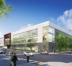 Emory Proton Therapy Center Breaks Ground Atlanta