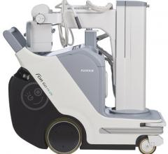 Fujifilm Introduces FDR Go Plus Version Portable DR System at RSNA 2017