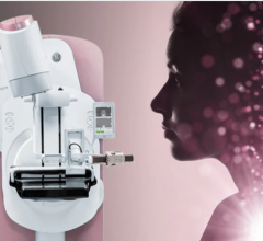 Serena Bright sets new standards for breast cancer detection and biopsy technology