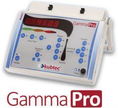 Gamma pro, kubtec