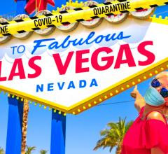 If you plan to attend HIMSS21 Aug. 9-13 in Las Vegas, be sure to note that due to health and safety updates, masks will now be required for attendees and exhibitors.
