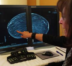 Digital Mammography Increases Breast Cancer Detection
