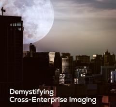 Demystifying Cross-Enterprise Imaging