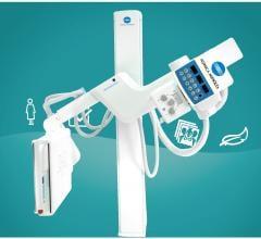 Konica Minolta Introduces KDR Primary Digital Radiography System