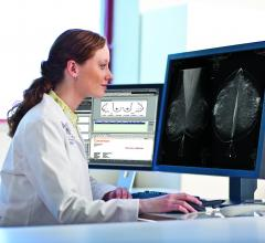 Mammography doctor