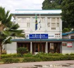 The Radiological Society of North America (RSNA)has announced that Muhimbili University of Health and Allied Sciences (MUHAS) in Tanzania will be the host location of a newGlobal Learning Center (GLC).