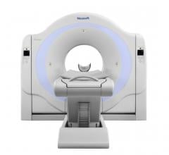 Neusoft Medical Systems USA Introducing NeuViz 16 Essence CT at AHRA 2018