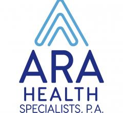 Asheville Radiology Associates announced the unveiling of a new brand including a name, logo and website. The adopted name of Asheville Radiology Associates is now ARA Health Specialists (ARAHS). The updated name more closely reflects ARAHS' role in leading healthcare in Western North Carolina.