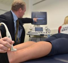 Imaging Plays Key Role in Evaluating Injuries at Olympics