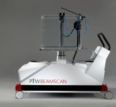 Beamscan MR 3D water phantom – the first 3-D water phantom for magnetic resonance (MR)-guided radiotherapy