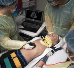 New technology introduces a new level of realism to pediatric emergency training